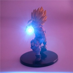 Figurine LED Sangohan