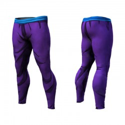 Pantalon Fitness Piccolo