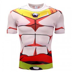 Maillot Fitness Broly