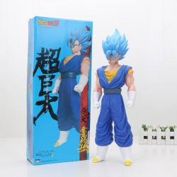 Figurine 40cm Vegeto Super...