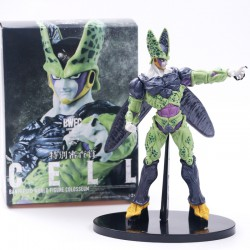 Figurine Cell Forme Ultime