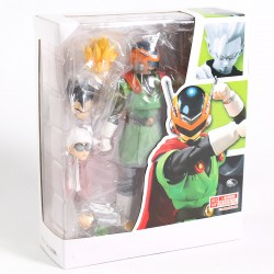 Figurine Great Saiyaman...